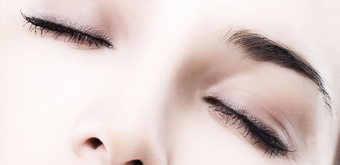 Tränensäcke entfernen ohne op